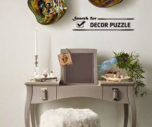 bedroom, bedroom furniture, and dressing table image