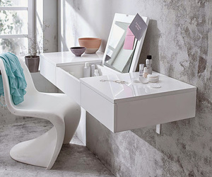 dressing table and furniture image