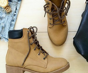 accessories, booties, and goals image