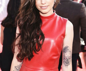 cher lloyd, vmas, and red image