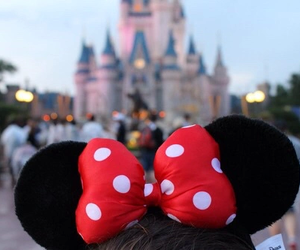 disney, tumblr, and minnie mouse image
