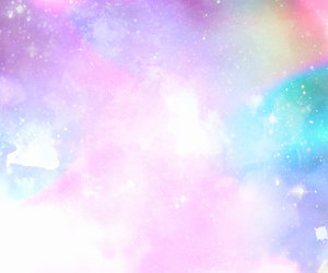 galaxy, background, and pastel image