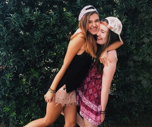 best friend, bff, and blond image