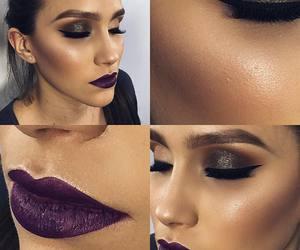 brigitte, glow, and lips image