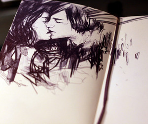 draw, couple, and stay image