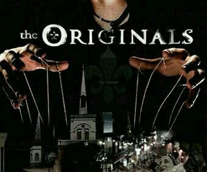 The Originals, klaus mikaelson, and klaus image