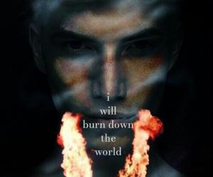 burn and sebastian image