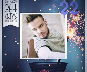 lilo, happy bday, and liam payne image