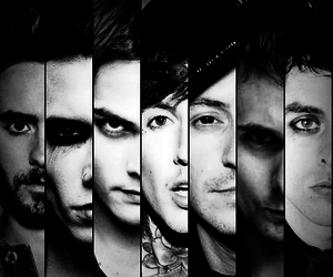 30stm, bmth, and bring me the horizon image