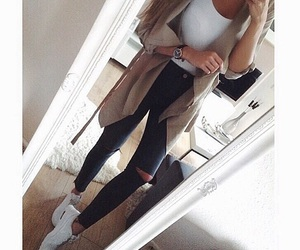 clothes, fashion, and girly image
