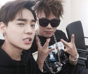boy, one, and rapper image