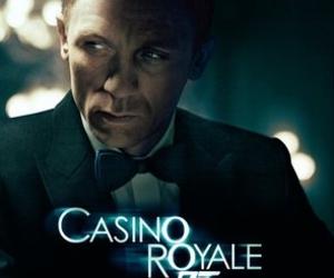 James Bond image