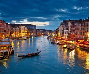 italy and pretty places image