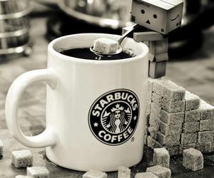 starbucks and suger image