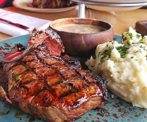 bbq, beef, and feast image
