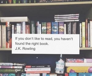 j.k.rowling and ❤ image