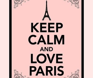 pariss and love image