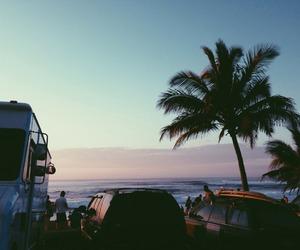beautiful, follow, and sea image