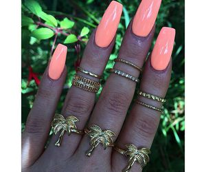 accessories, beauty, and dope image
