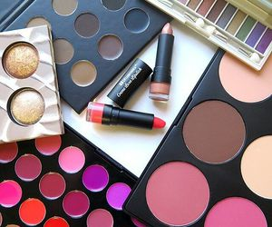 beauty, color, and fashion image
