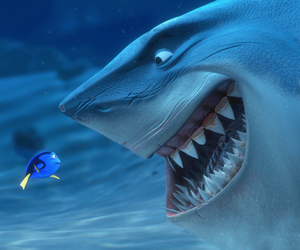 disney, finding nemo, and dory image