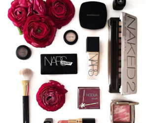 chanel, hipster, and makeup image