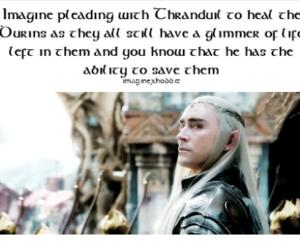 the hobbit, fandoms, and imagines image