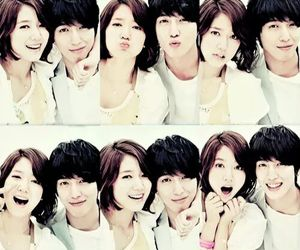 heartstrings, park shin hye, and yonghwa image