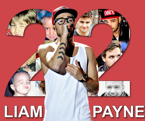 liam payne, 22, and one direction image