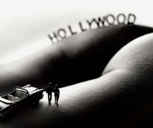 car, hollywood, and sexy image