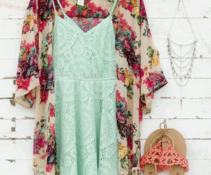 accessories, boho, and style image