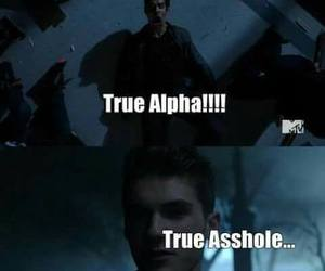 teen wolf, scott, and theo image