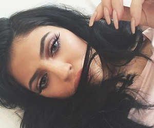 kylie jenner, hair, and beauty image