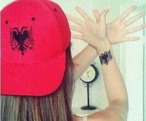 albanian, albania, and love image