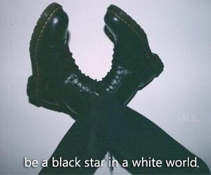 beautiful, beauty, and black image