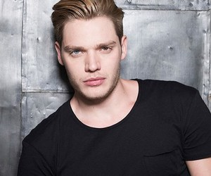 shadowhunters, dominic sherwood, and jace image
