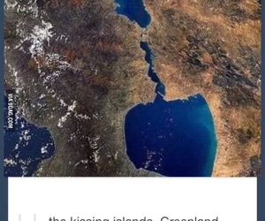 funny, greenland, and lmfao image