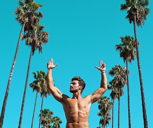 mariano di vaio, boy, and fitness image