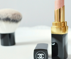 Best, chanel, and lipstick image