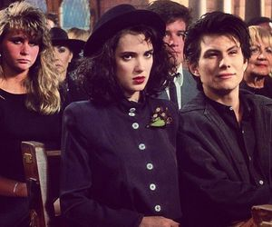 Heathers, 1988, and movie image