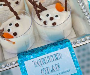 frozen and olaf image
