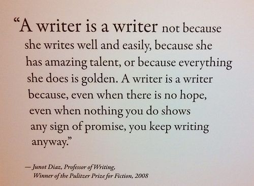 Image result for images quotes writing