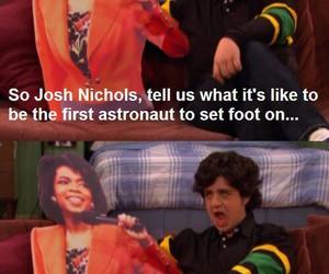 funny, drake and josh, and oprah image