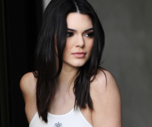 wallpapers, backgrounds, and kendall jenner image