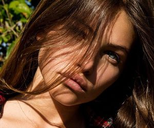 girl, thylane blondeau, and model image