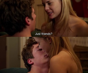 just friends, lip, and shameless image