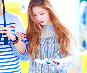 kpop, irene, and red velvet image