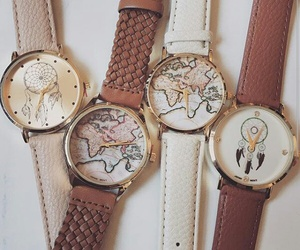 watch and cute image