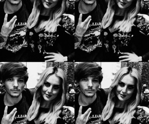 louis tomlinson, little mix, and one direction image