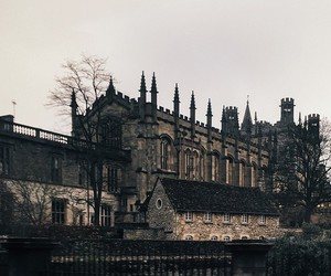oxford, england, and timeless image